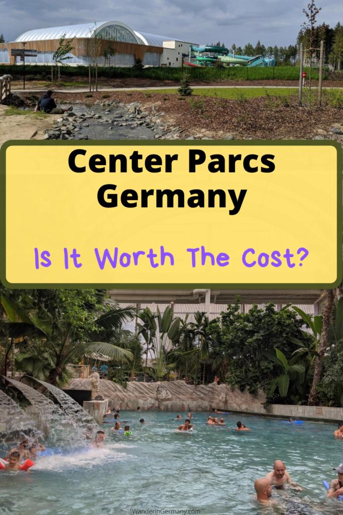 allgäu center park review