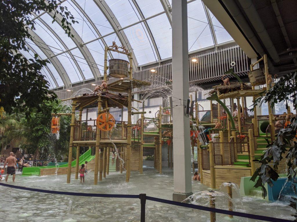 CenterParcs Aqua Mundo