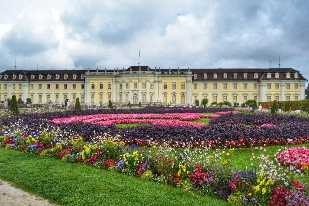 Ludwigsburg germany Ludwigsburg Palace