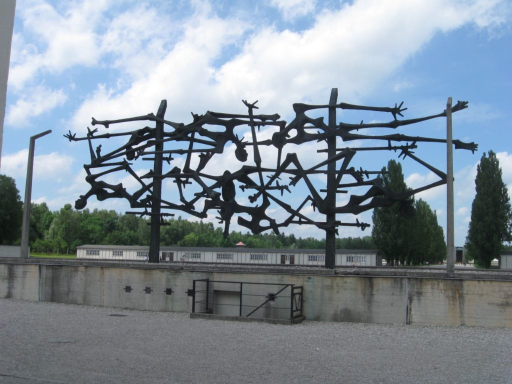 Munich Day Trips: Dachau Concentration Camp