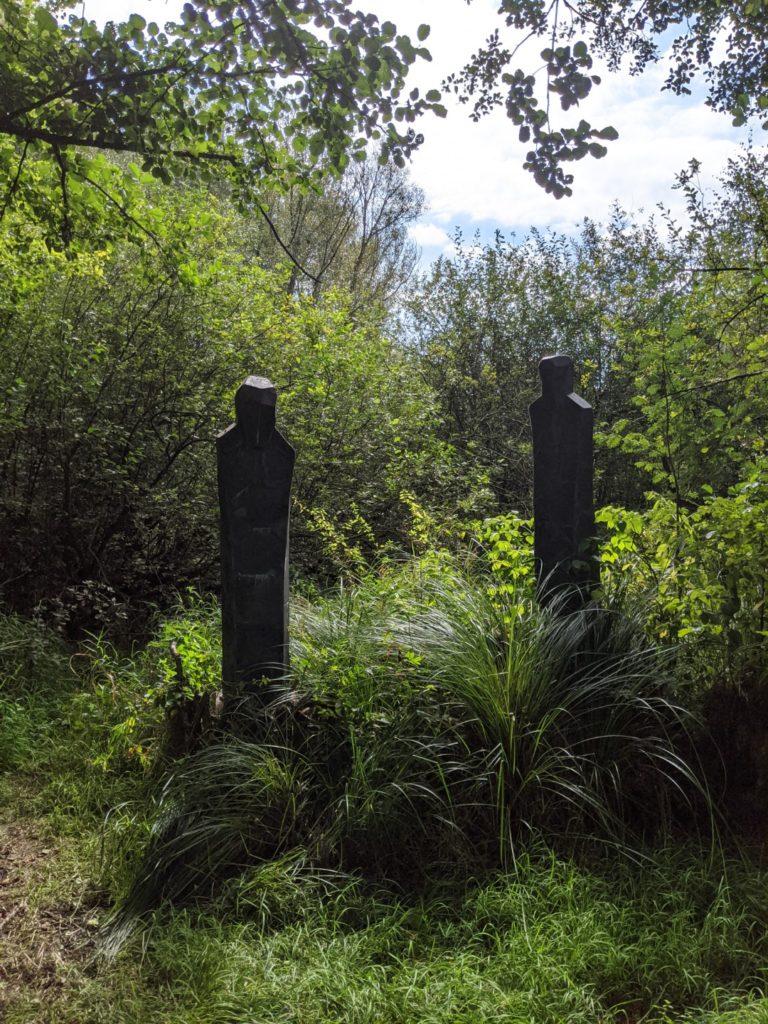 Wildgarten Ghosts