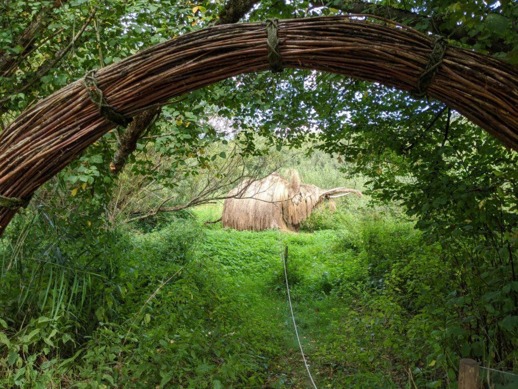 Wildgarten Mammoth