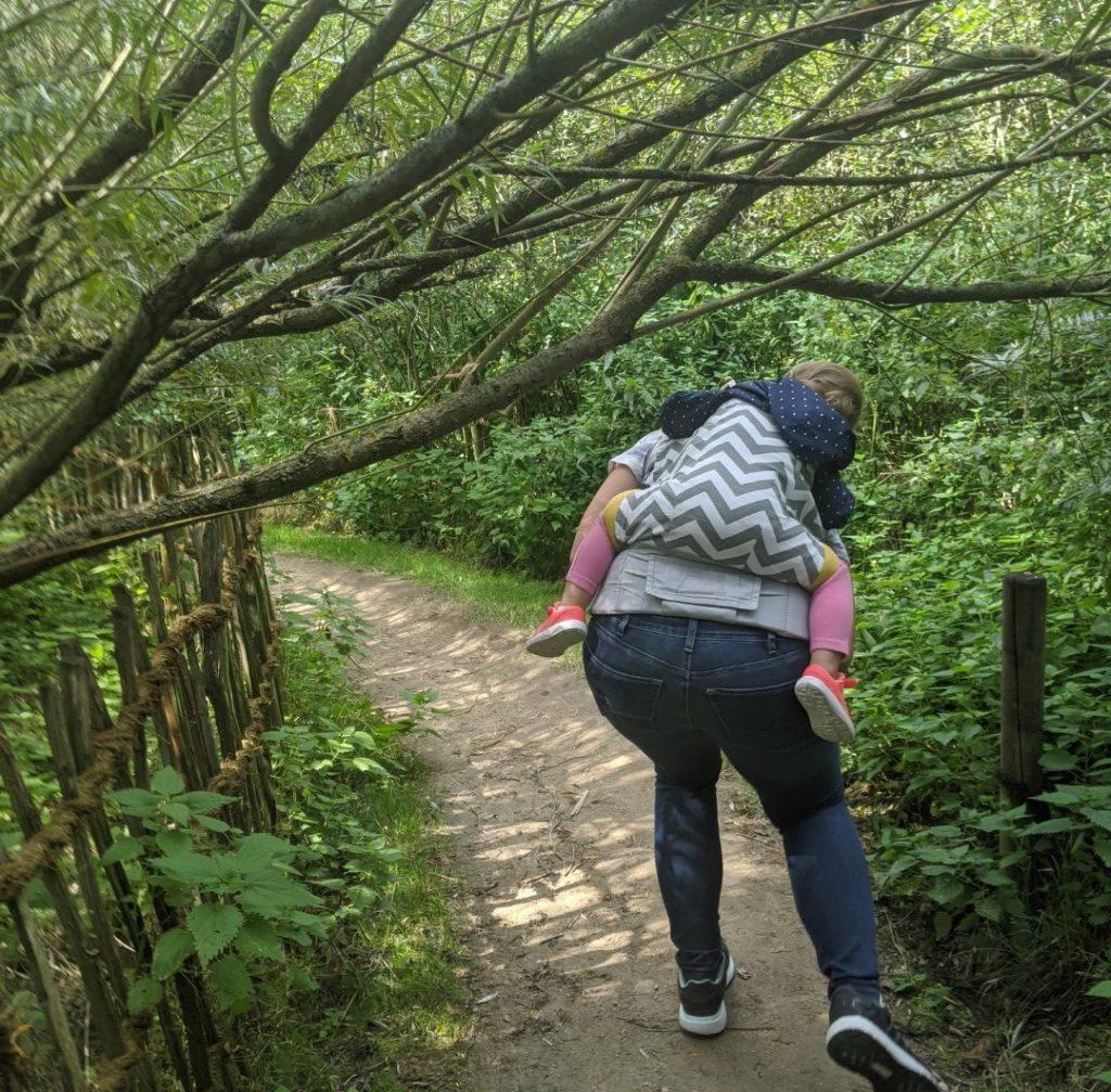 Furth im Wald Wild Garten