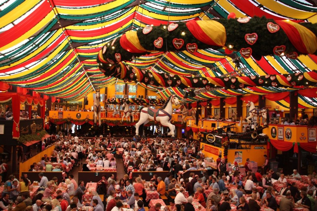 Fests in Germany
