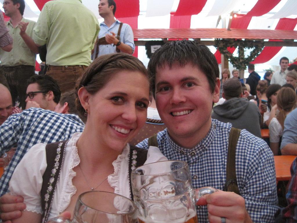 Bavarian Culture