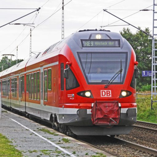 bavaria pass train