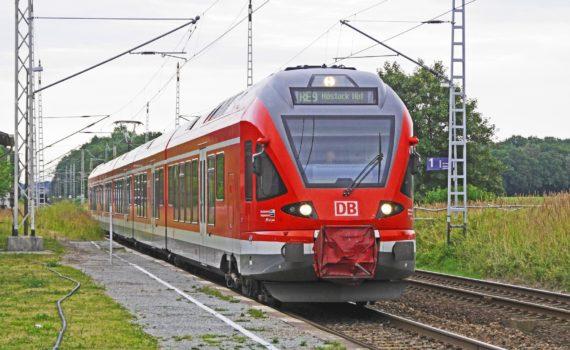 bavaria pass train