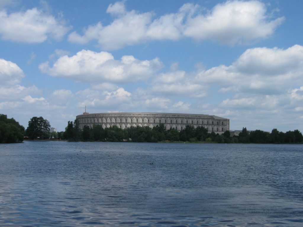 Nuremberg Nazi Rally Grounds
