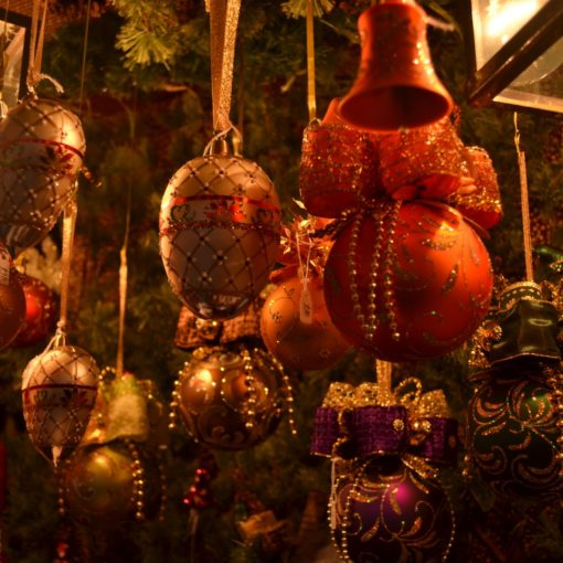 christmas ornaments in germany