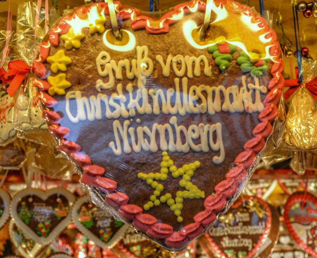 german christmas market foods