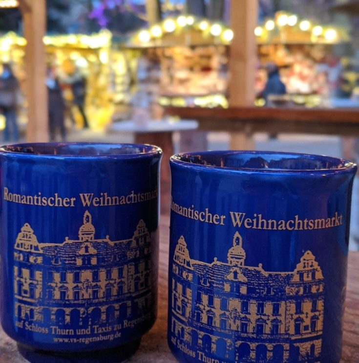 German gluehwein