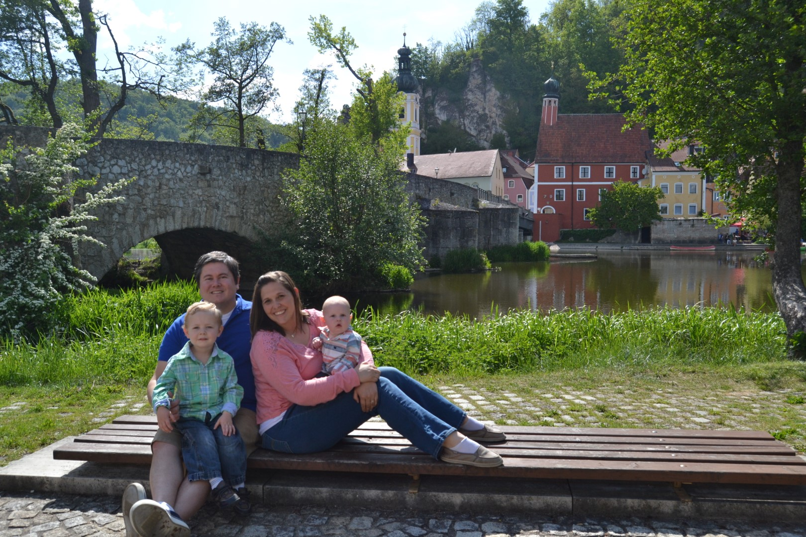 family holidays in germany
