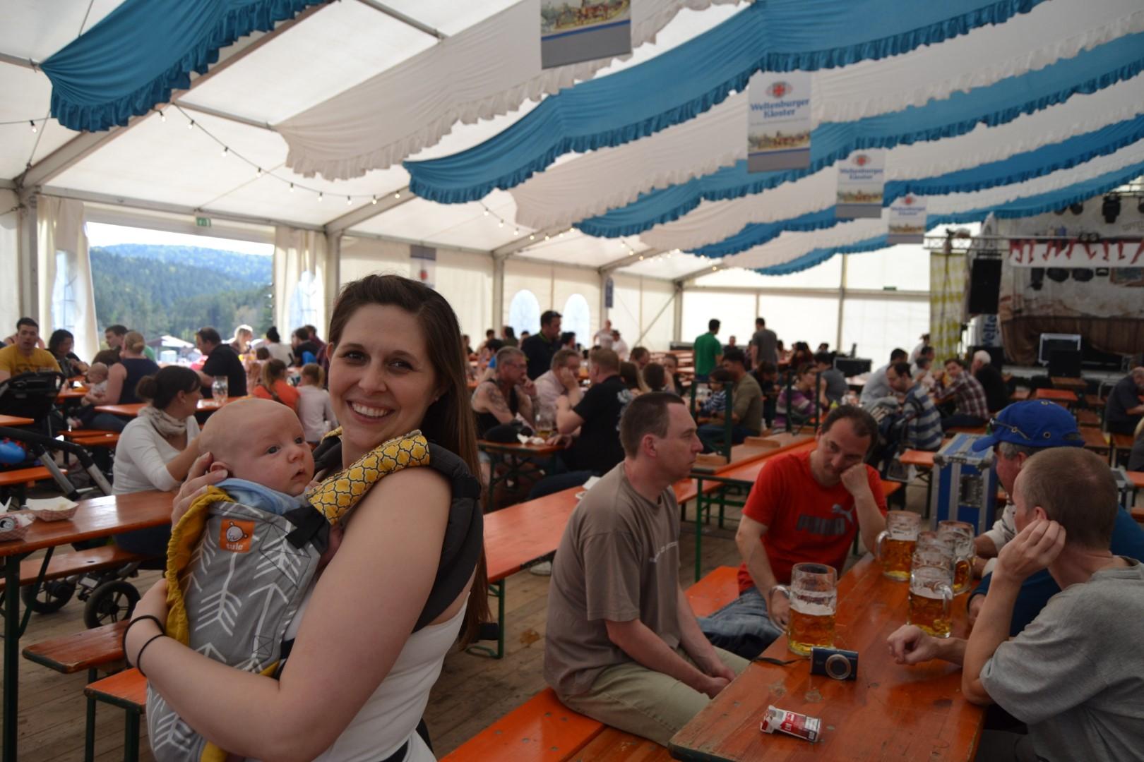 family vacation germany