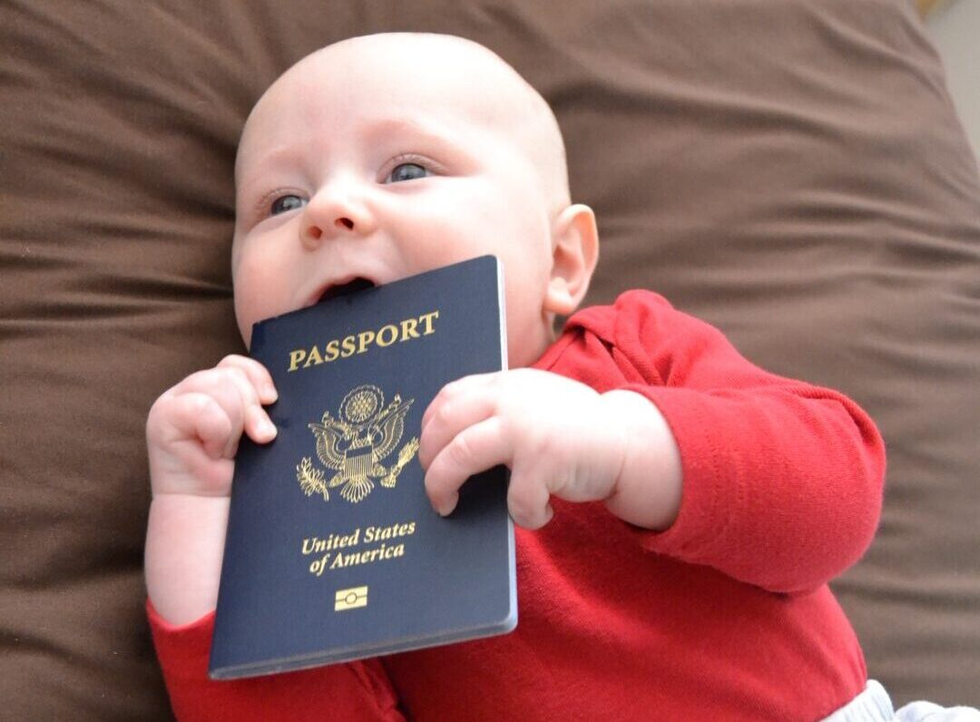 do i need a passport for germany?