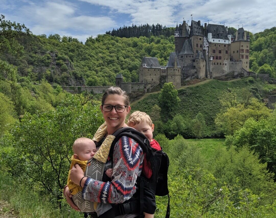 best castles for families in germany to visit