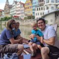 kids germany trip