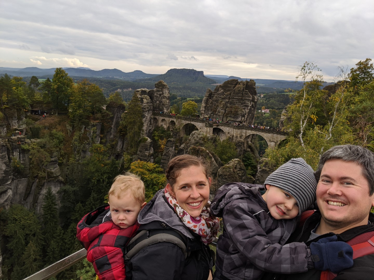 best cities to visit in germany for kids