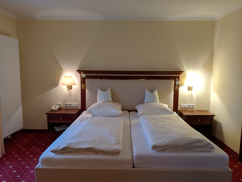 Family hotel Germany