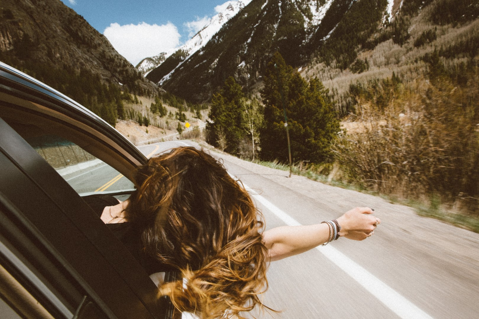 Europe 10 day tour by car