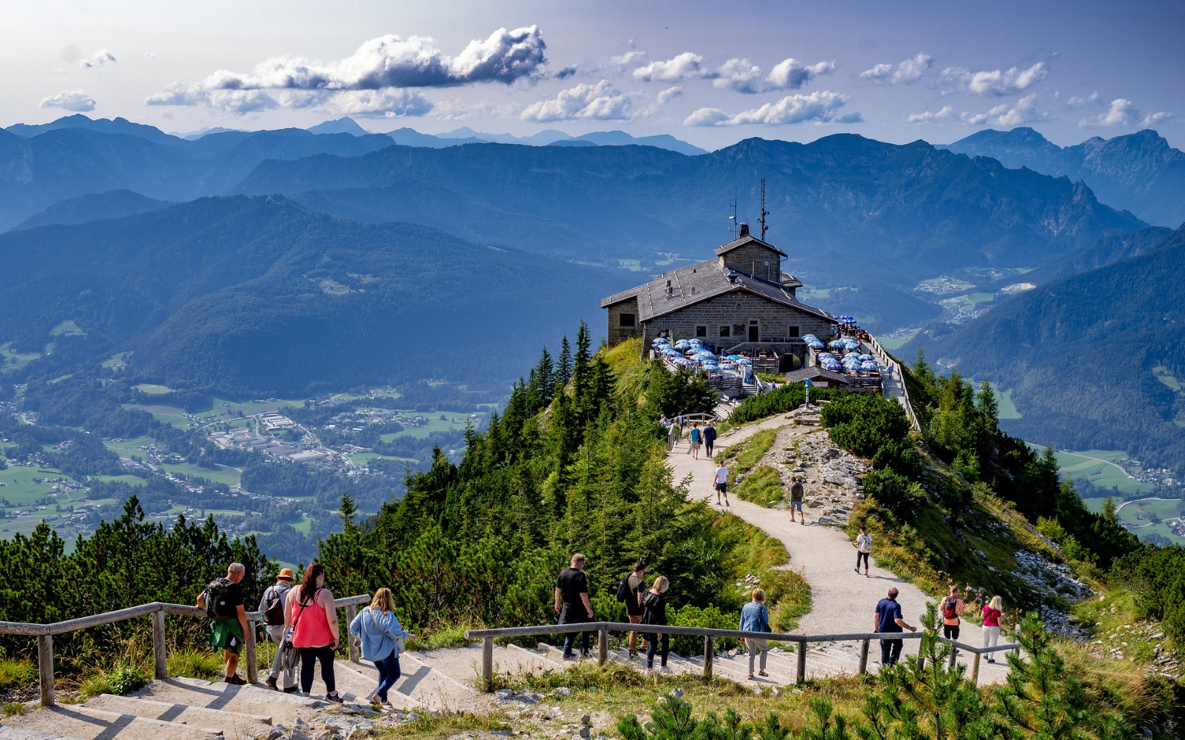 eagles nest tour from munich