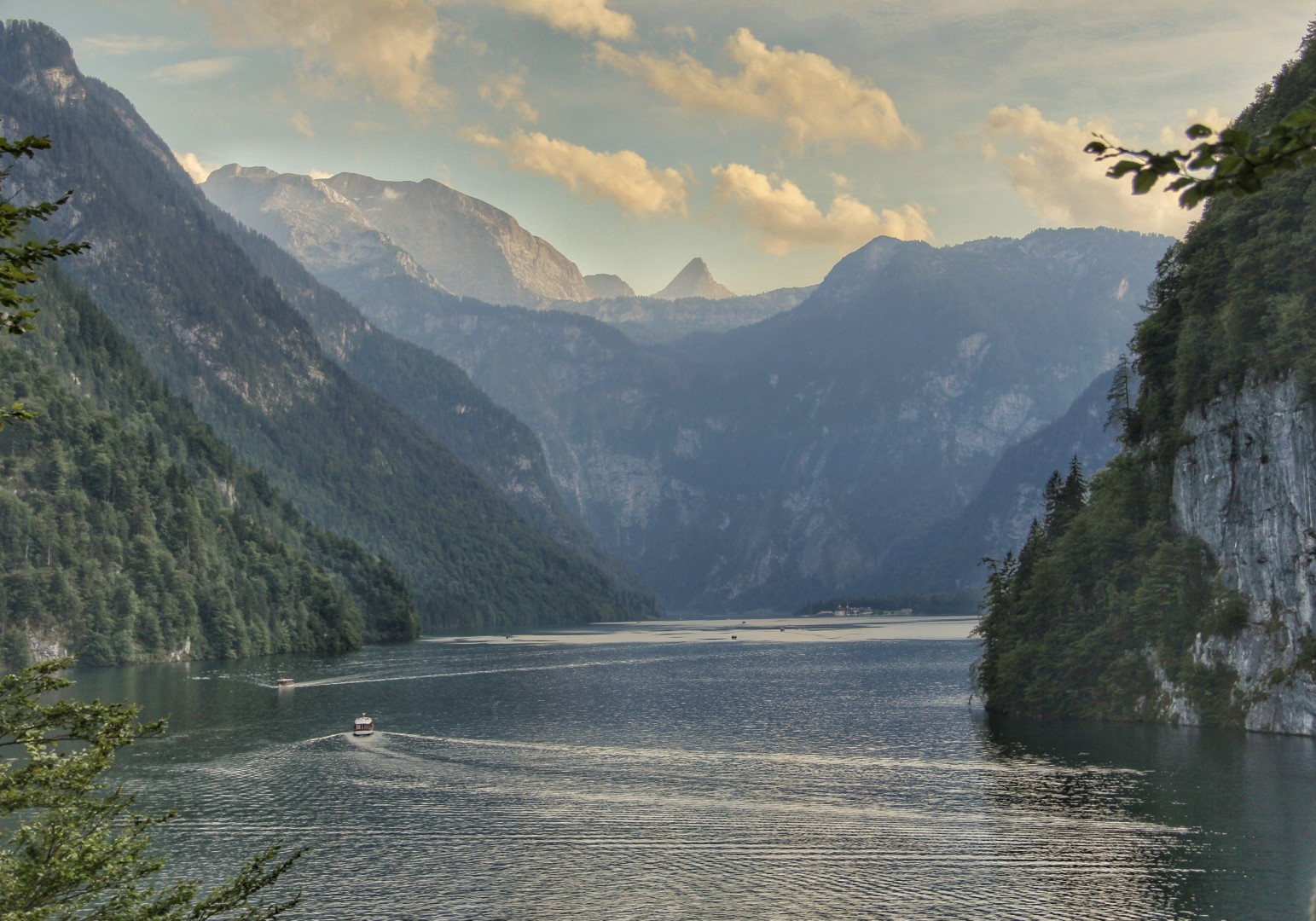 munich to berchtesgaden day trip
