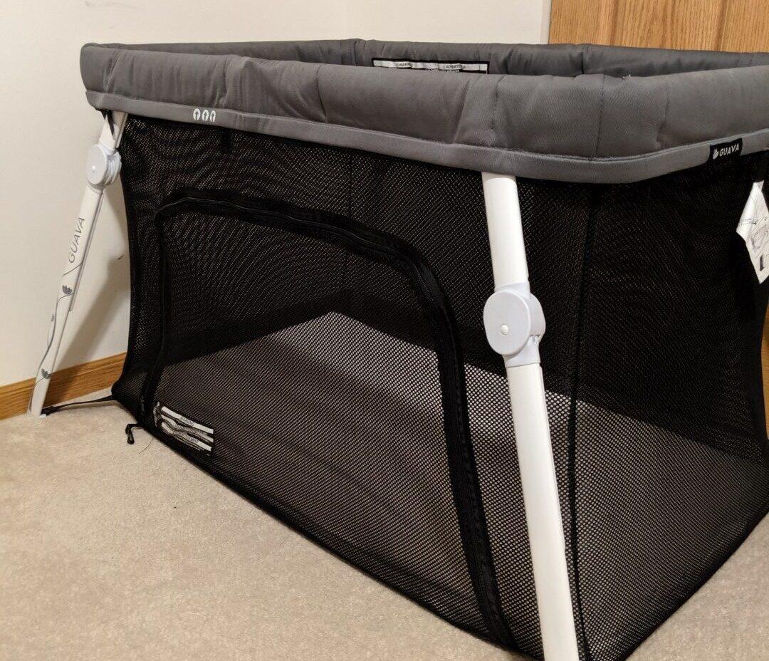 best travel crib for europe