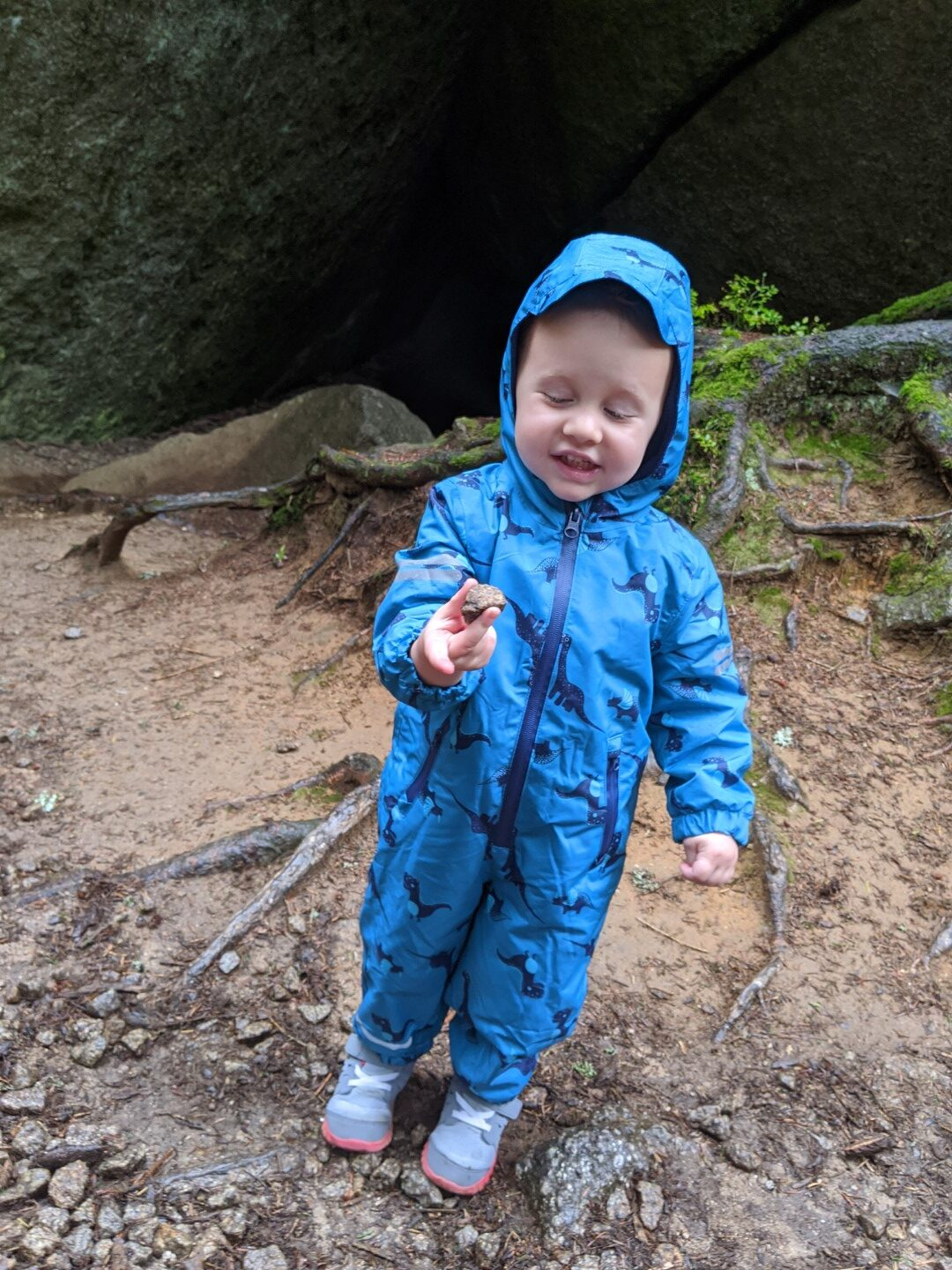 What to pack for toddlers when traveling