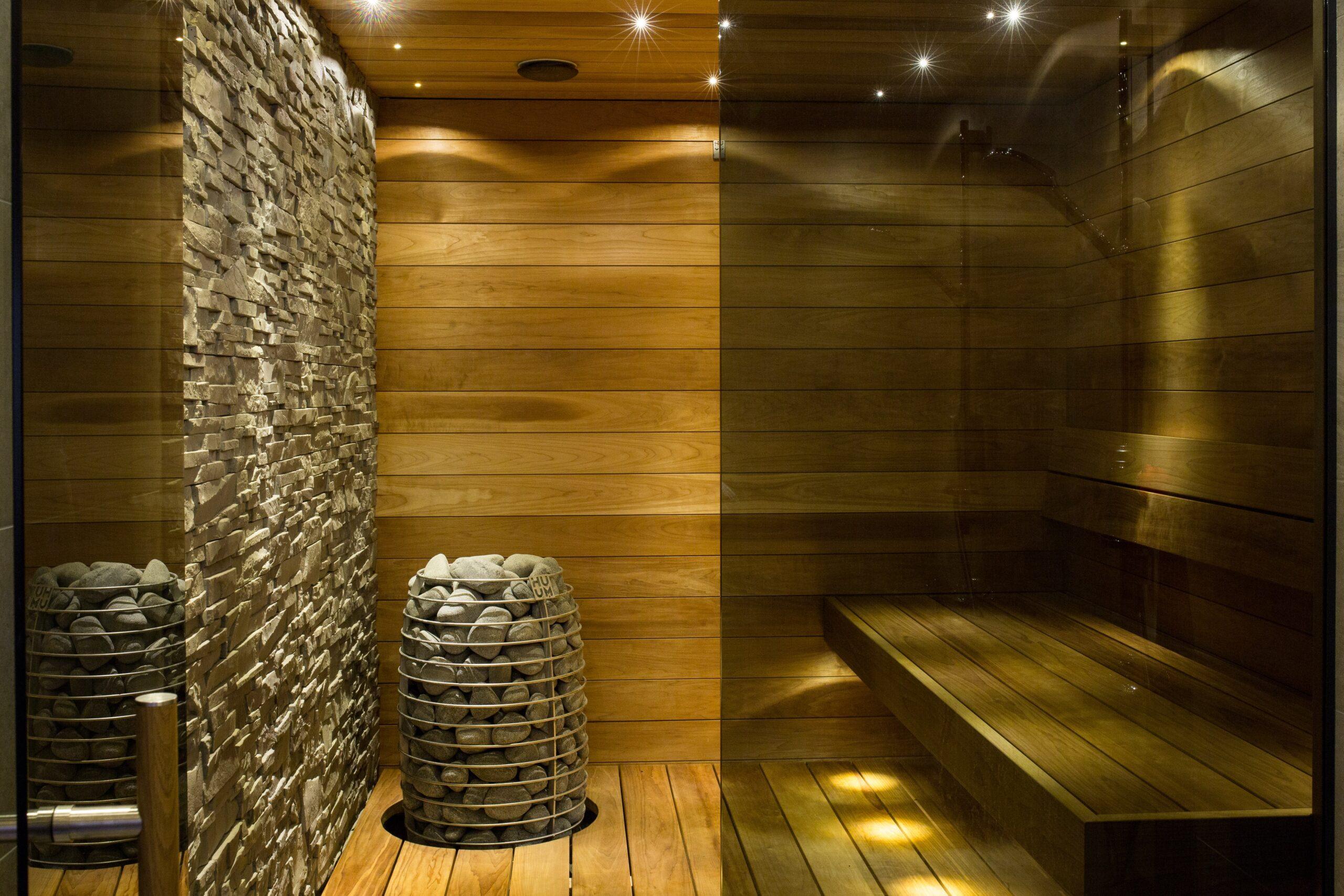 saunas munich