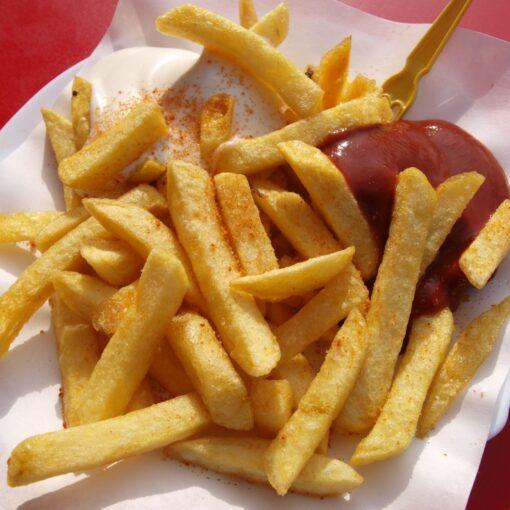german food popular