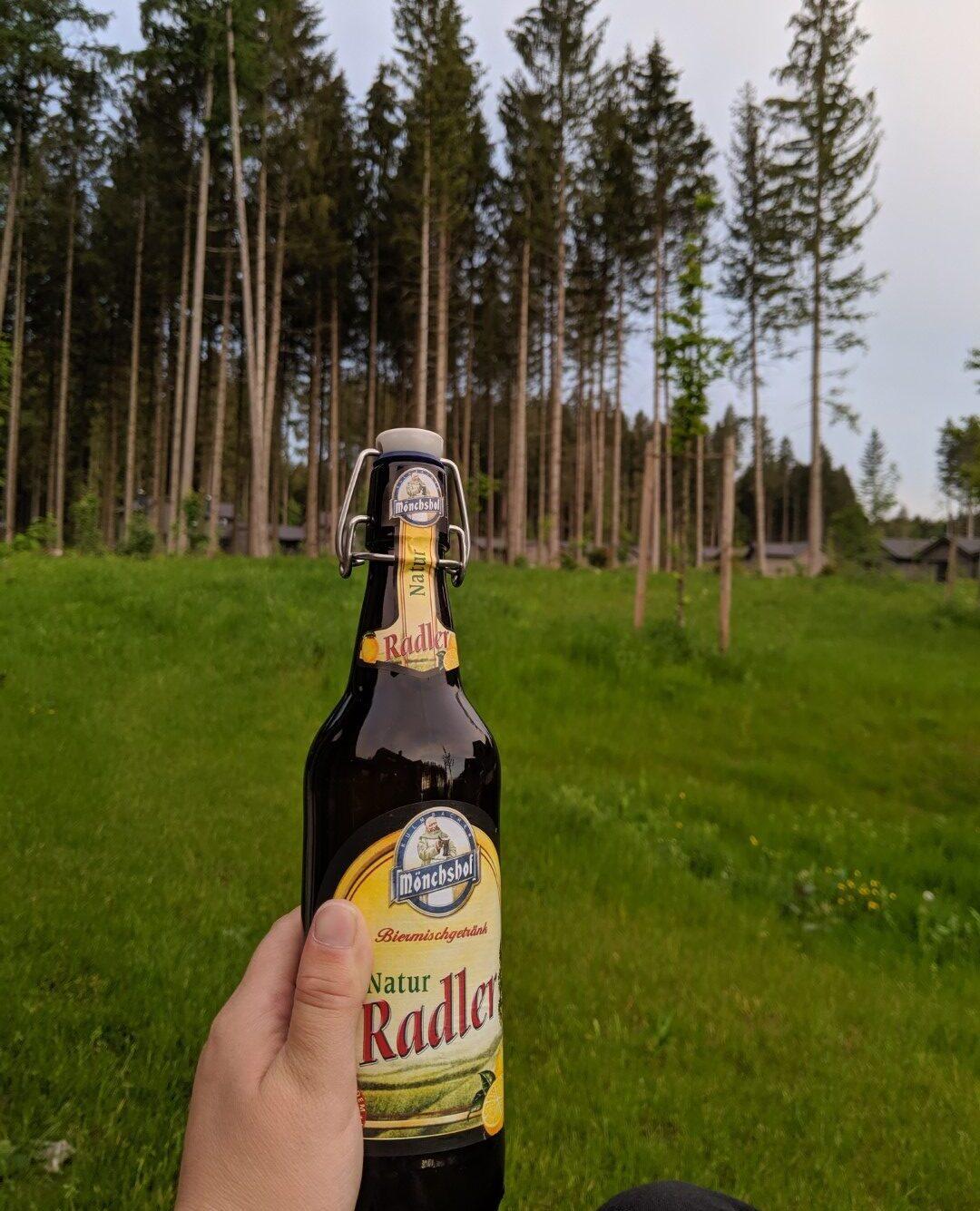 radler beer germany