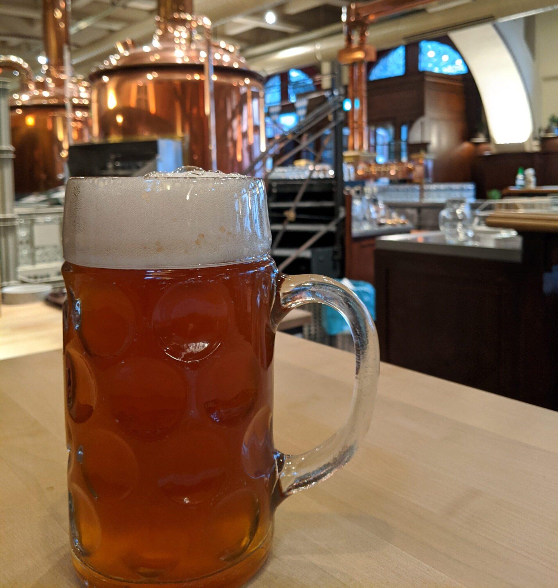 wheat beer german weizen beer