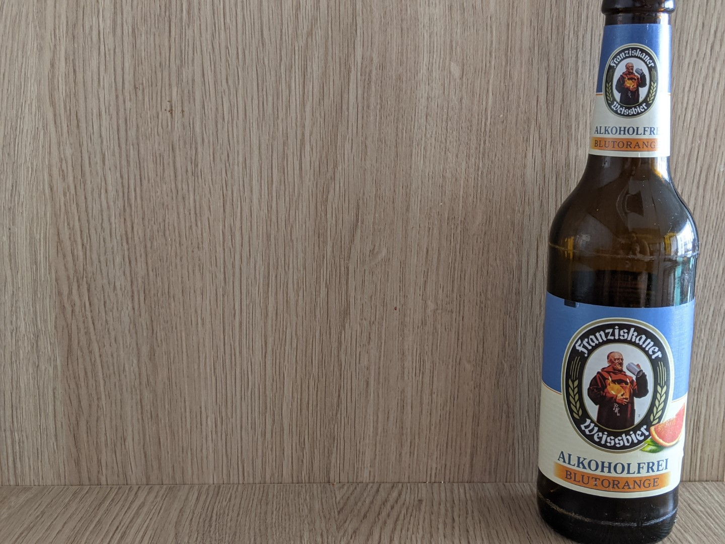 Germany non alcohol beer