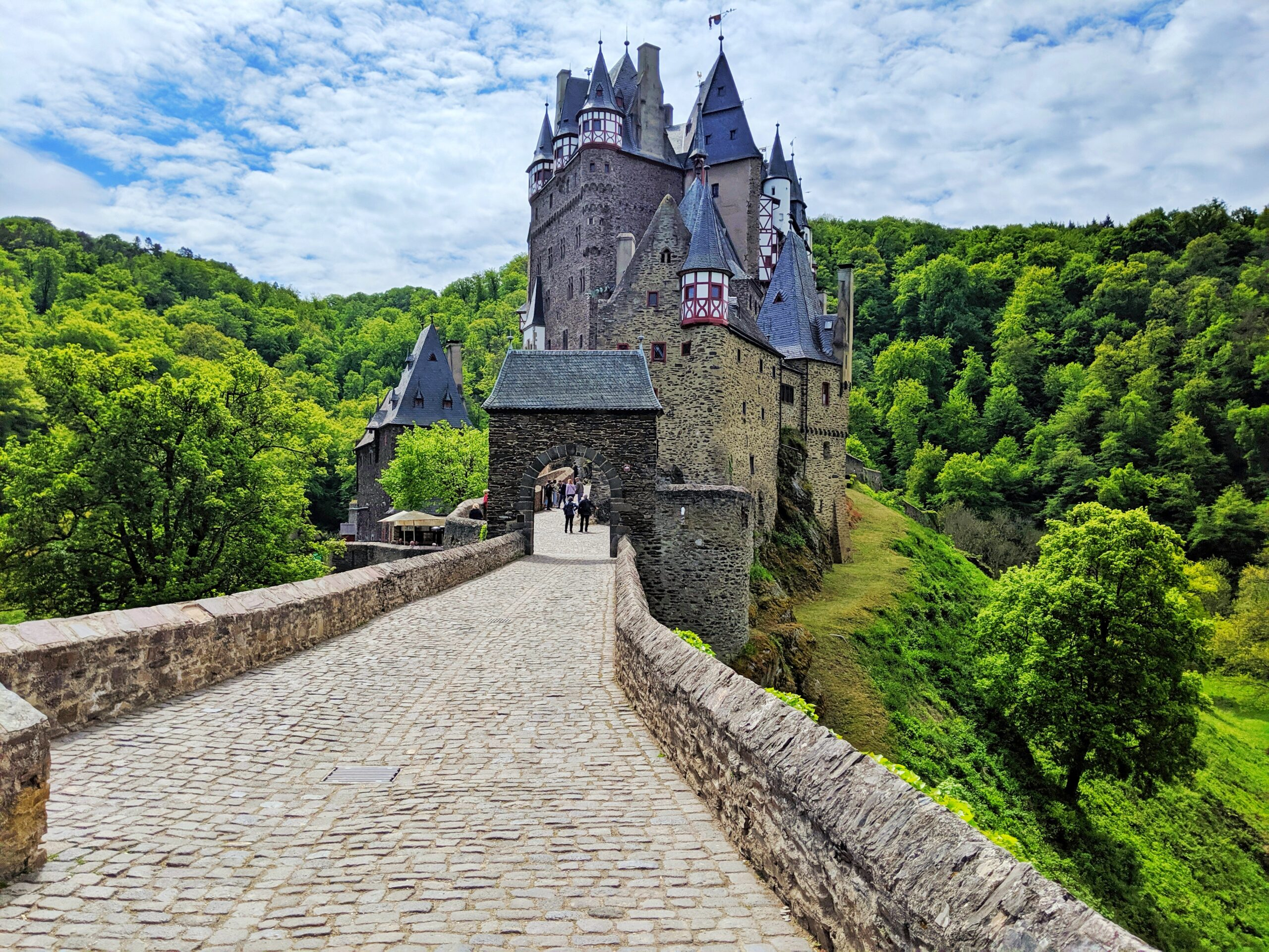 most beautiful castles in germany