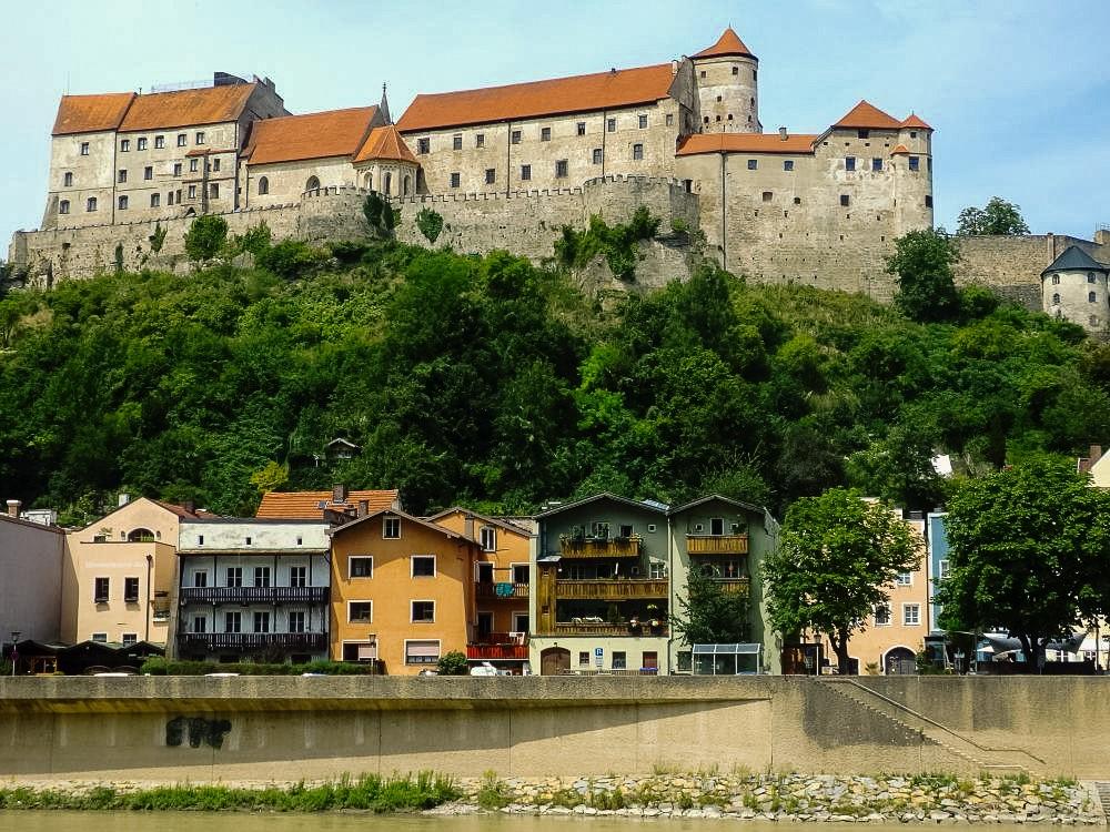 Bavarian castles germany