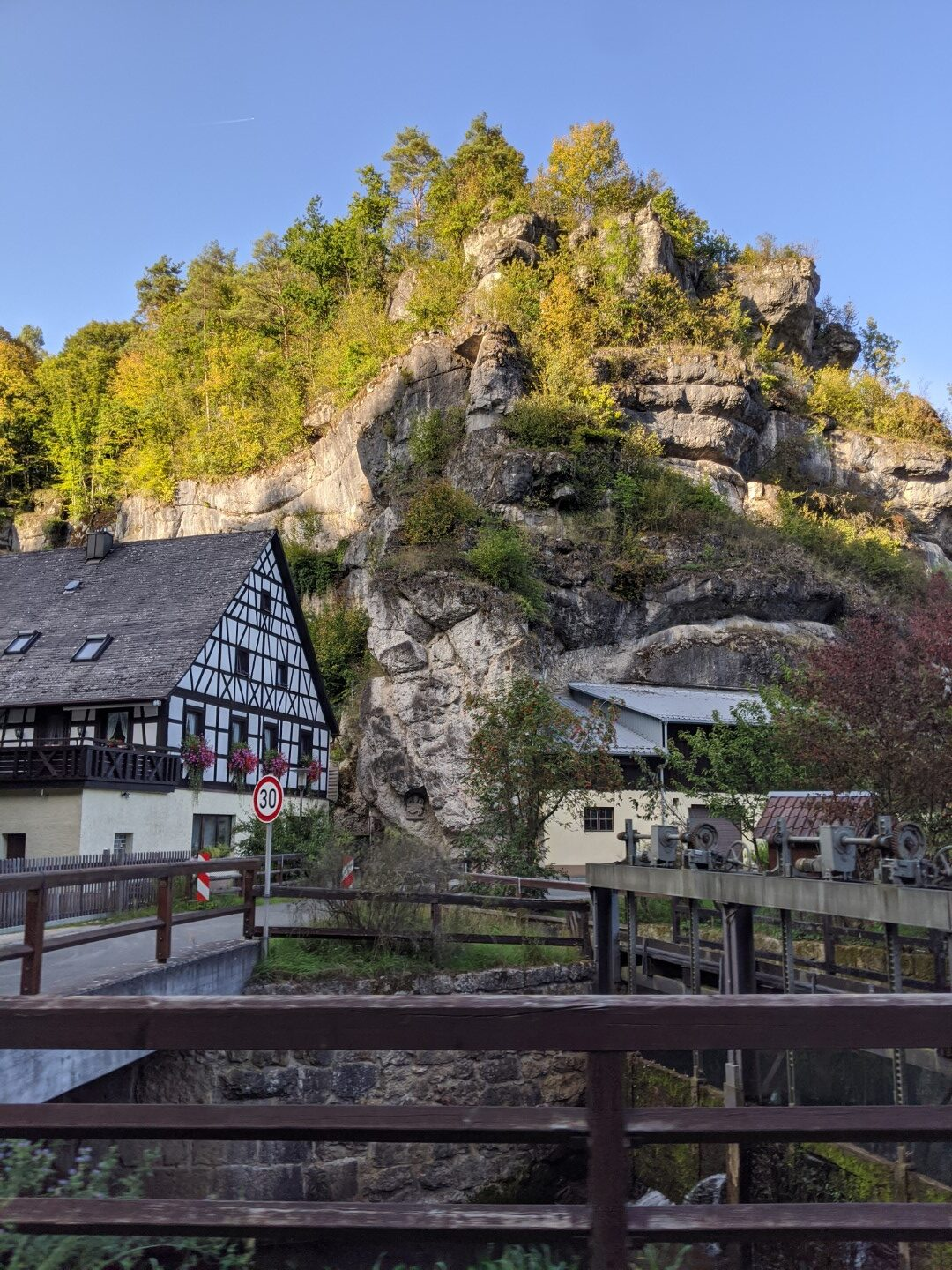 things to do in pottenstein