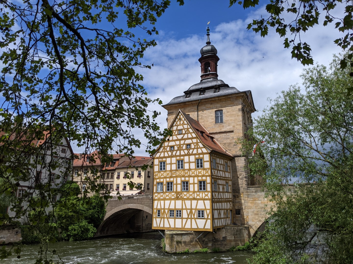Day trip to Bamberg