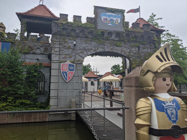 Playmobil Fun Park Germany