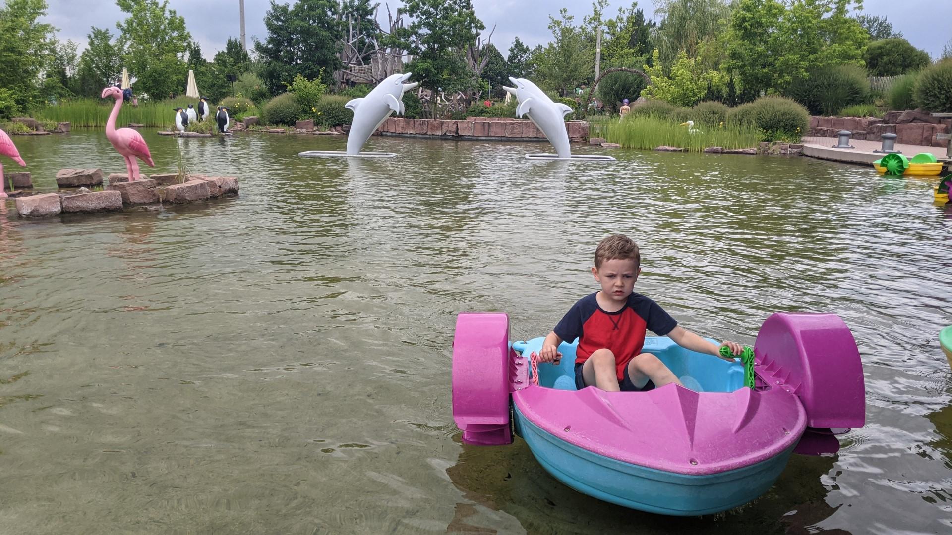 playmobil park in germany