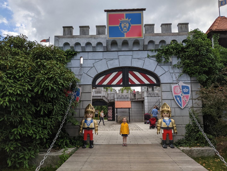 playmobil funpark nuremberg castle