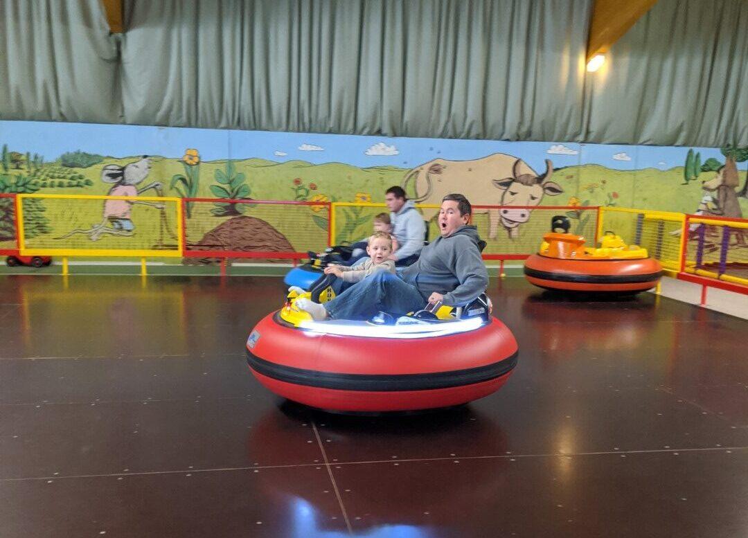 regensburg indoor playgrounds