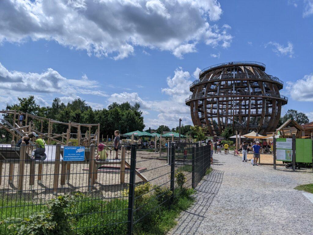 Steinberg Lake Day Trips from Regensburg