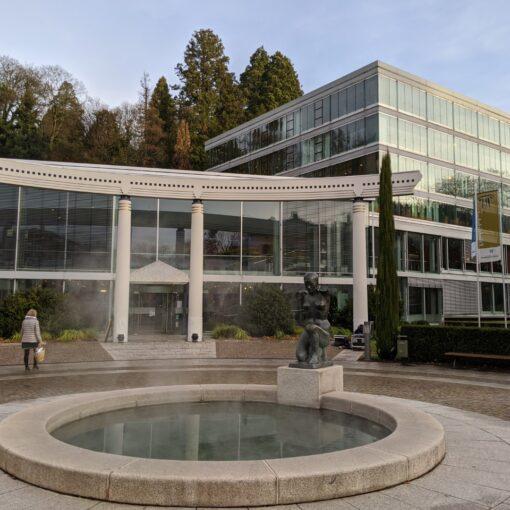 Spa Baden Baden
